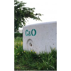 ** ONLINE SPECIAL - 20% OFF Concrete Water Troughs..