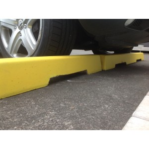 Concrete Car or Wheel Stop - FIELDAYS SPECIAL $ 100.00 OFF